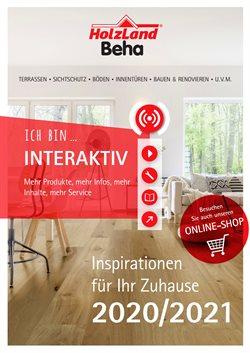 HolzLand Beha Katalog ( 24 Tage übrig )