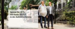 Angebote von Banken und Versicherungen im HUK COBURG Prospekt in Berlin