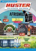 Getränke Huster Katalog ( Läuft morgen ab )