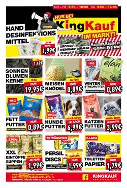 KingKauf Katalog ( Abgelaufen )