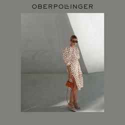 Angebote von Oberpollinger im Oberpollinger Prospekt ( 3 Tage übrig)