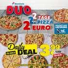 Domino´s Pizza Katalog ( Vor 2 Tagen )