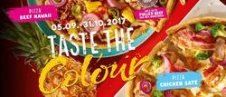 Angebote von Restaurants im Domino´s Pizza Prospekt in Berlin