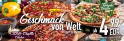 Angebote von Domino´s Pizza im Düsseldorf Prospekt