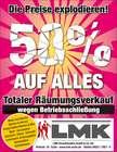 LMK Katalog ( Läuft heute ab )