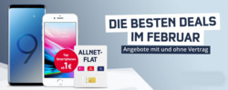 Angebote von mobilcom-debitel im Burgebrach Prospekt
