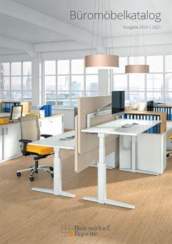 Angebote von Bücher und Schreibwaren im Büromöbel Experte Prospekt in Frankfurt am Main ( 9 Tage übrig )