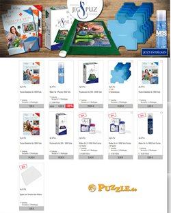 Angebote von Spielzeug und Baby im Puzzle.de Prospekt in Hamburg ( Läuft morgen ab )