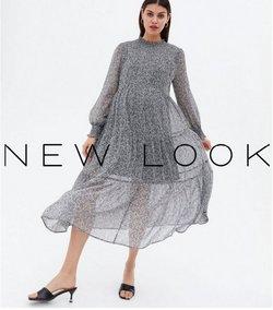 Angebote von New Look im New Look Prospekt ( 12 Tage übrig)
