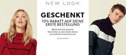Angebote von New Look im Berlin Prospekt