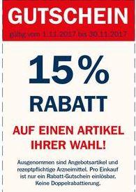 Angebote von Pascal Apotheke im Quickborn (Pinneberg) Prospekt