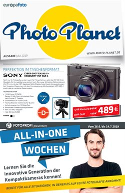 Photo Planet Katalog ( Abgelaufen )