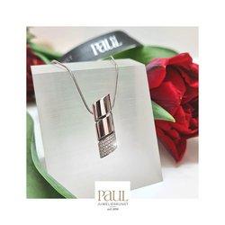 Juwelier Paul Katalog ( Neu )
