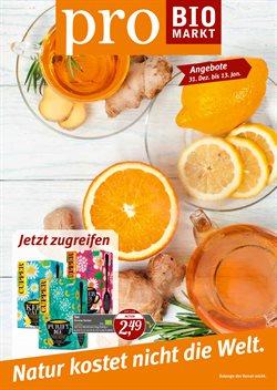 Pro Biomarkt Katalog ( Abgelaufen )