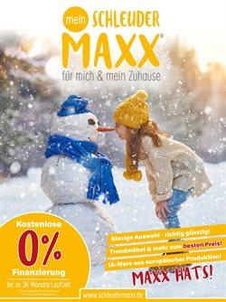 Schleudermaxx Katalog ( 16 Tage übrig )