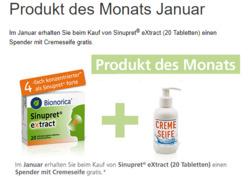 Angebote von Drogerien und Parfümerien im Linda Apotheken Prospekt in Ravensburg