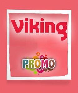 Angebote von Bücher und Schreibwaren im Viking Prospekt ( Läuft heute ab)