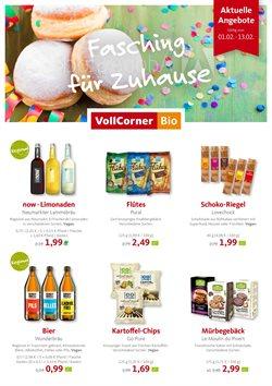 VollCorner Biomarkt Katalog ( Abgelaufen )