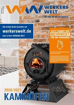 Werkers Welt Katalog ( Mehr als 30 Tage )