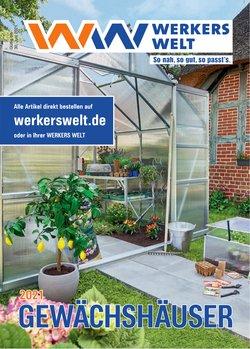 Werkers Welt Katalog ( 8 Tage übrig )