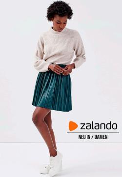 Angebote von Zalando im Zalando Prospekt ( Gestern veröffentlicht)