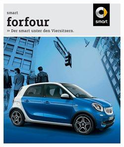 Angebote von Smart im München Prospekt