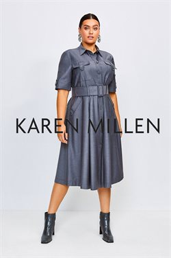 Karen Millen Katalog ( Abgelaufen )