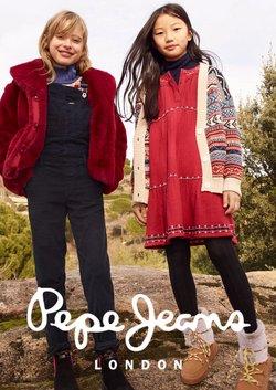 Pepe Jeans Katalog ( Neu )