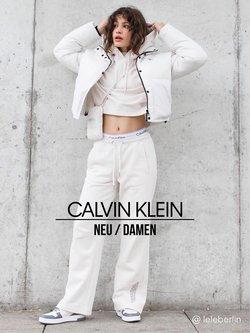 Angebote von Calvin Klein im Calvin Klein Prospekt ( Mehr als 30 Tage)