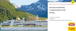 Angebote von Reisen und Freizeit im Netto Reisen Prospekt ( Neu )