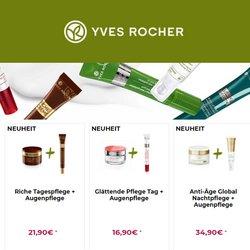 Yves Rocher Katalog ( Läuft heute ab )