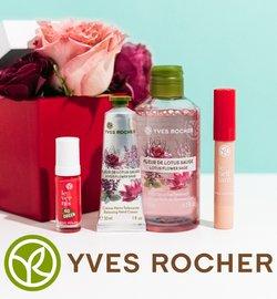 Angebote von Yves Rocher im Yves Rocher Prospekt ( Abgelaufen)
