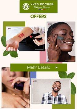 Angebote von Yves Rocher im Yves Rocher Prospekt ( Neu)