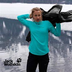 Jack Wolfskin Katalog ( Mehr als 30 Tage )