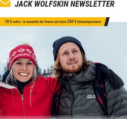 Angebote von Jack Wolfskin im Berlin Prospekt