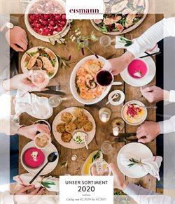 Eismann Katalog ( Mehr als 30 Tage )