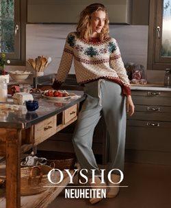 Oysho Katalog ( Läuft heute ab )