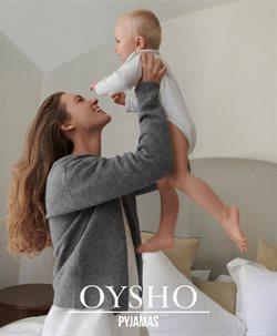 Oysho Katalog ( 6 Tage übrig )