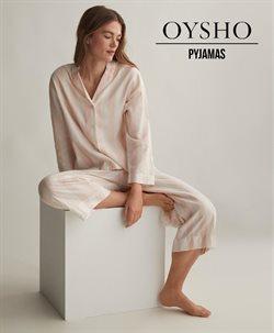 Oysho Katalog ( Läuft morgen ab )