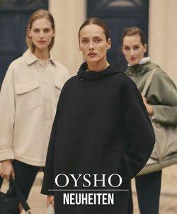 Angebote von Oysho im Oysho Prospekt ( 13 Tage übrig)
