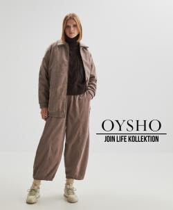 Angebote von Oysho im Oysho Prospekt ( Vor 2 Tagen)