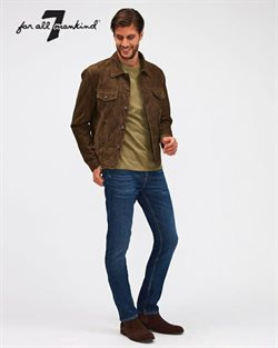 7 For All Mankind Katalog ( Abgelaufen )