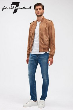 7 For All Mankind Katalog ( Mehr als 30 Tage )