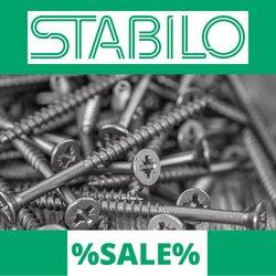 Stabilo Katalog ( 8 Tage übrig )