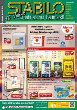 Angebote von Bücher und Schreibwaren im Stabilo Prospekt ( 5 Tage übrig)