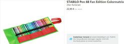 Angebote von Stabilo im Berlin Prospekt