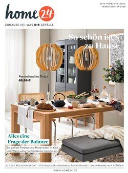 Angebote von Möbelhäuser im Home24 Prospekt in Dortmund ( 14 Tage übrig )