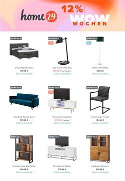 Home24 Katalog ( 6 Tage übrig )