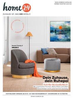 Angebote von Möbelhäuser im Home24 Prospekt ( Mehr als 30 Tage)