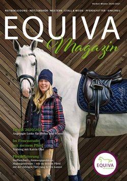 Equiva Katalog ( 15 Tage übrig )